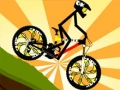 Стикмен велосипедист