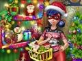 Новогодний шоппинг Леди Баг
