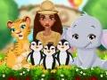 Милый зоопарк