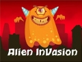 Инопланетное вторжение