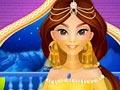 Одевалка арабской принцессы