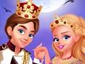 Золушка и очаровательный принц