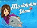 Шоу с дельфином