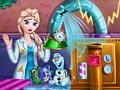 Холодное сердце: Фабрика игрушек Эльзы