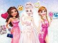 Небесная свадьба Эльзы