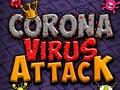 Атака коронавируса