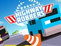 Разбойники на шоссе