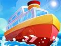 Слияние кораблей