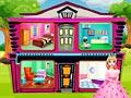 Мой кукольный дом: Дизайн и отделка