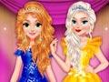 Принцесса балерина: Дизайн платья