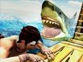 Охота на акулу