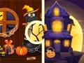Ведьмин дом: Хэллоуин головоломки