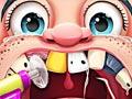 Сумасшедший стоматолог